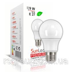 """Светодиодная лампа """"SUNLED"""" Premium """"SUNGI"""" 12Вт E27"""