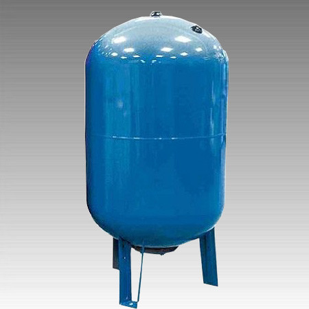 Гидроаккумулятор вертикальный AQUASYSTEM VAV 50 для систем водоснабжения
