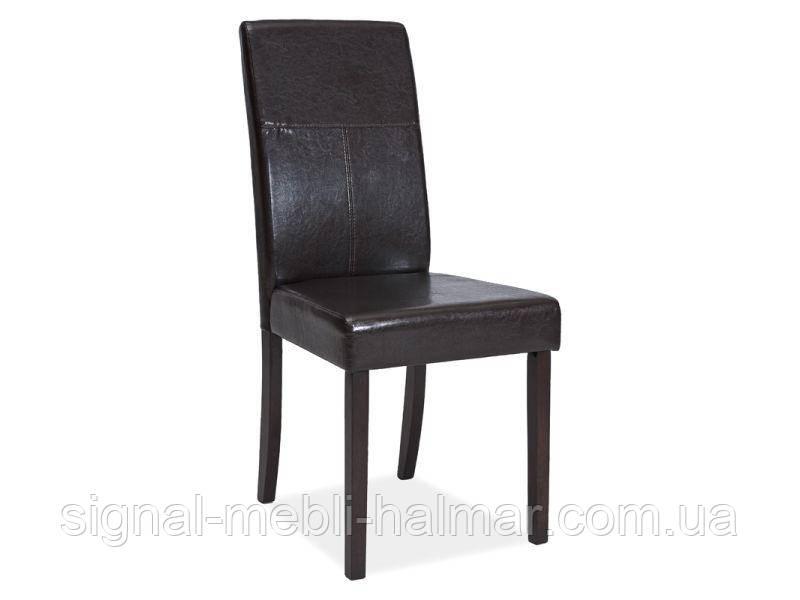 Купить кухонный стул C-114 signal (темно коричневый)