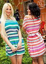 """Платье """"Июль"""" в расцветках, фото 2"""