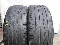 Шины летние 235/55 R17 Bridgestone бу