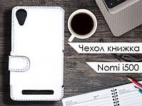 Чехол книжка для Nomi i500 Sprint