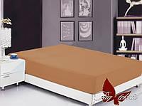 Белье постельное. Простынь 2-спальная. Ткань поплин. Простыни 180*220