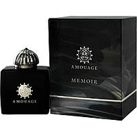 Женская парфюмированная вода Amouage Memoir Woman (Амуаж Мемоир Вумен) реплика