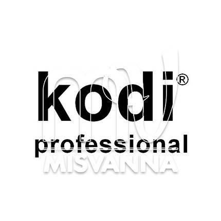"""Стартовый набор """"Kodi Professional LUX"""" с УФ лампой UV+LED SUN2 на 48 Вт (Топ и База по 8 мл.), фото 2"""