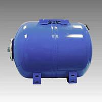 Гидроаккумулятор Hidroferra STH 80 горизонтальный