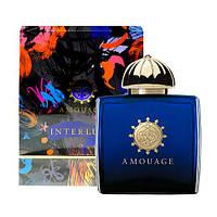 Женская парфюмированная вода Amouage Interlude Woman - Амуаж Интерлюд