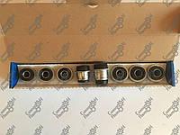 Сайлентблок подвески ВАЗ 2101 (компл. 8 шт.) (SBST-101) кат№ 2101-2904180/040 пр-во: Трек