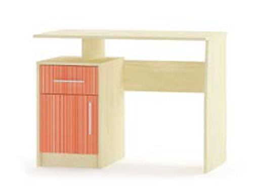 """Стол компьютерный из комплекта модульной системы """"Симба"""". Мебель-Сервис"""