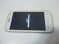 Мобильный телефон Fly iq445 №2970