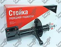 Амортизатор передней подвески левый ВАЗ 2110, 2111, 2112, кат№ 21100-290540303 пр-во: СААЗ Скопин