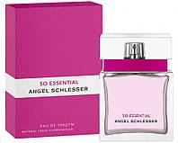 Женскаятуалетная вода Angel Schlesser So Essential (Ангел Шлессер Со Эссеншиал) реплика, фото 1