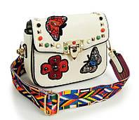 Стильная женская сумочка 528