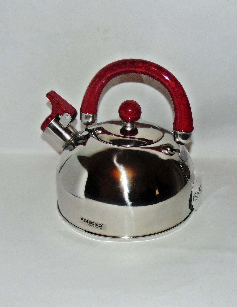 Чайник Frico FRU-751 (2 л)
