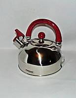 Чайник Frico FRU-751 (2 л), фото 1