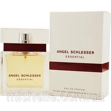 Парфюмированная вода для женщин Angel Schlesser Essential  - Ангел Шлессер Эссеншиал, копия