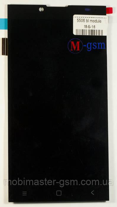 Дисплейный модуль Prestigio 5506 Grace Q5