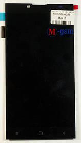 Дисплейный модуль Prestigio Grace Q5 PSP5506 в Виннице
