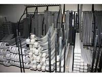 Рессоры передние, задние на ДАФ с втулками, коренной/подкоренной лист - DAF XF, CF, LF, 200/400/105/95/85/75