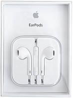 Наушники Apple EarPods, Original (MD827)