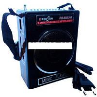 Радиоприемник RRed Sun RS-603U