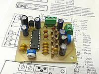 Эхо аудио процессор на м/с PT2399