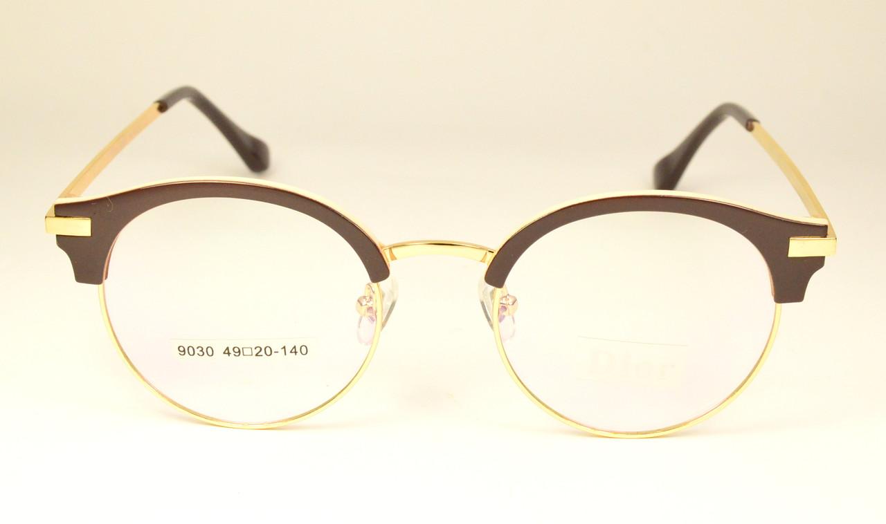 Оправа стиль Dior (9030 С3)