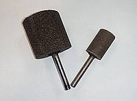 Шлифовальная головка (сер.) 4х10х3