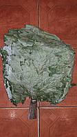 Банный дубовый веник