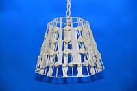 Люстра подвесная на 1 лампочку (ВЛ)  L395/1 (GWT)