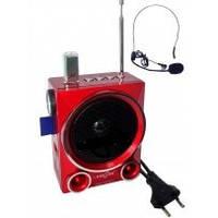 Радиоприемник RRed Sun RS-911USB