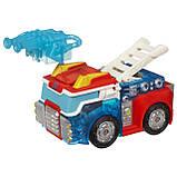 Playskool Heroes Transformers Rescue Bots бот Хитвейв, фото 2