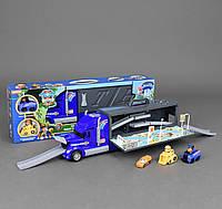 Игровой набор гараж Щенячий Патруль XZ-355 N, фото 1