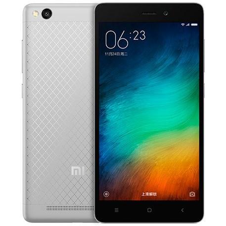 Смартфон Xiaomi Redmi 3 2/16GB (Fashion Dark Gray)