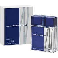 Мужская туалетная вода  Armand Basi In Blue Homme (Арманд Баси Ин Блю Хом) реплика, фото 1