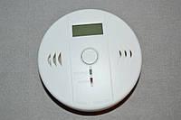 Беспроводной датчик утечки угарного газа, автономный извещатель