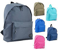 Рюкзак подростковый 37*28*11см SP-15 в асорт 6вид