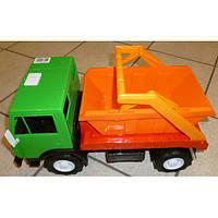 Машина игрушка коммунальная Х2 948