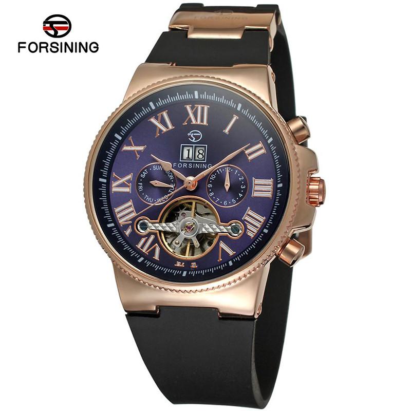 90edb75f524b Мужские часы Forsining Le Colle - Империя Соблазна   Интернет-магазин  роскошных подарков в Одессе