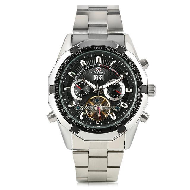 257f9ba4e711 Мужские часы Forsining Texas - Империя Соблазна   Интернет-магазин  роскошных подарков в Одессе