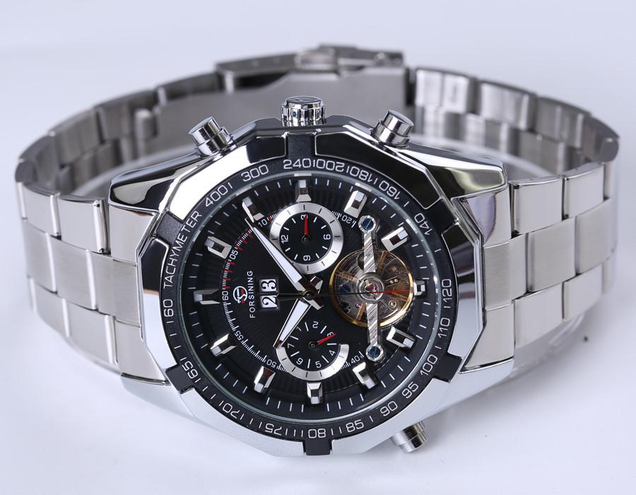 b0f77470c183 Мужские часы Forsining Texas купить в Украине