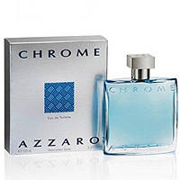 Мужская парфюмированная вода Azzaro Chrome - Аззаро Хром