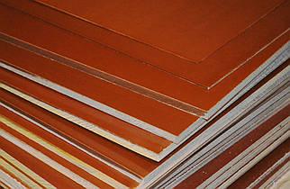 Гетинакс листовой т.1мм-50мм