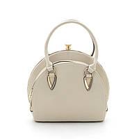 Женская модельная сумка L. Pigeon 88057 beige