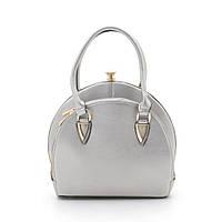 Женская модельная сумка L. Pigeon 88057 bronze