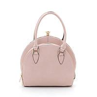 Женская модельная сумка L. Pigeon 88057 pink