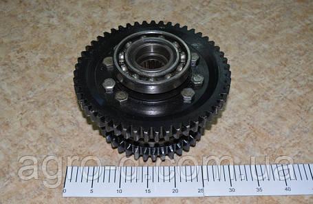 Дифференциал КПП Дон   3518020-43190, фото 2