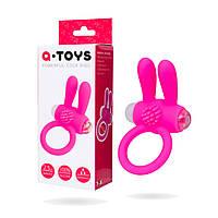 Эрекционное кольцо A-TOYS