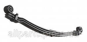 Рессоры передние, задние на Ивеко с втулками, коренной/подкоренной лист - IVECO Daily, Euro Cargo, Euro Star