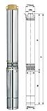 Погружной скважинный насос Aquatica 4SEm2/14 (777447), фото 5